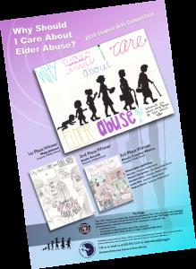 Elder Abuse Poster Contest Winners